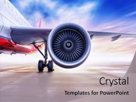 Airline powerpoint templates crystalgraphics airline powerpoint templates toneelgroepblik Gallery