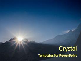 abc powerpoint templates | crystalgraphics, Presentation templates