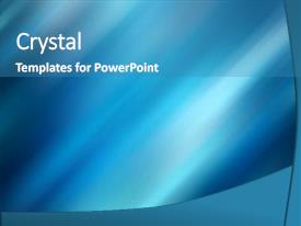 cool blue backgrounds for powerpoint