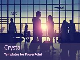 100+ [ animated airport and travel powerpoint templates, Modern powerpoint