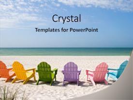 powerpoint templates ocean