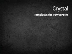 black powerpoint templates | crystalgraphics, Modern powerpoint