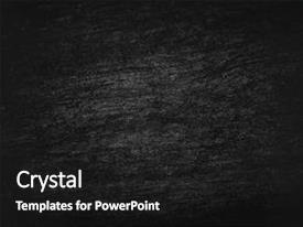 dark powerpoint templates | crystalgraphics, Modern powerpoint