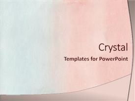 Gradient powerpoint templates crystalgraphics colorful slide deck enhanced with blue watercolour texture pastel backdrop and a lemonade toneelgroepblik Gallery