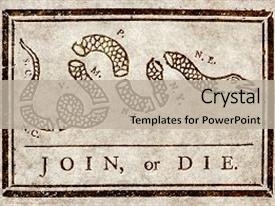 Colonial powerpoint templates crystalgraphics crystal powerpoint template with colonial british colonies in america themed background and a mint green toneelgroepblik Gallery