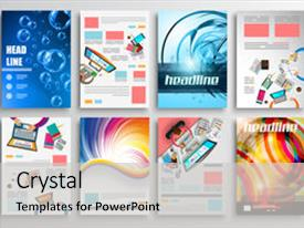 Powerpoint flyer templates