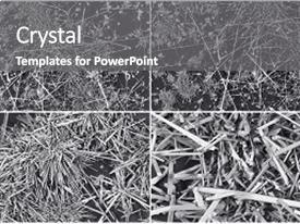 nano electronics powerpoint templates | crystalgraphics, Modern powerpoint