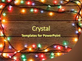 holiday powerpoint templates | crystalgraphics, Powerpoint templates