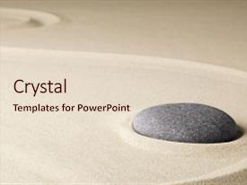 zen powerpoint templates | crystalgraphics, Powerpoint templates