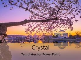 memorial powerpoint templates | crystalgraphics, Presentation templates