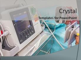 ekg powerpoint templates | crystalgraphics, Powerpoint templates