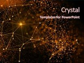 physics powerpoint templates | crystalgraphics, Modern powerpoint
