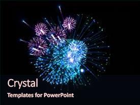 Fireworks powerpoint templates crystalgraphics slide set consisting of events amazing toneelgroepblik Choice Image