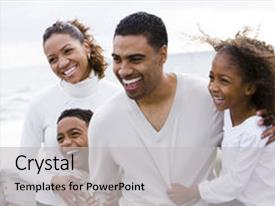 African american powerpoint templates crystalgraphics audience pleasing ppt having happy african american family backdrop and a light gray colored foreground toneelgroepblik Choice Image
