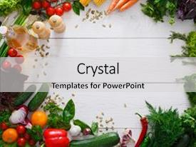recipe powerpoint templates | crystalgraphics, Modern powerpoint