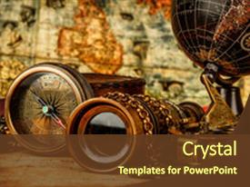 Life science powerpoint templates crystalgraphics cool new theme having history vintage grunge still life vintage backdrop and a tawny brown toneelgroepblik Image collections