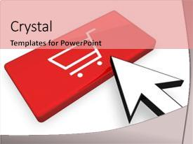 e commerce powerpoint templates | crystalgraphics, Presentation templates