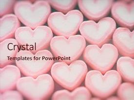Love powerpoint templates crystalgraphics slide set featuring love theme and valentine background image and a lemonade colored foreground toneelgroepblik Image collections