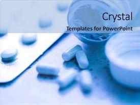 medicine powerpoint templates | crystalgraphics, Powerpoint templates