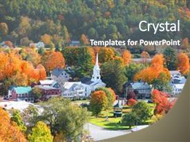 methodist church powerpoint templates | crystalgraphics, Presentation templates