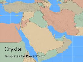 Middle East PowerPoint Templates CrystalGraphics