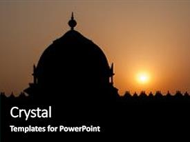 south india powerpoint templates | crystalgraphics, Modern powerpoint