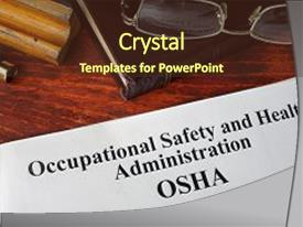 Health and safety powerpoint templates quantumgaming occupational health safety powerpoint templates crystalgraphics modern powerpoint toneelgroepblik Images