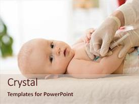 pediatrics powerpoint templates   crystalgraphics, Modern powerpoint