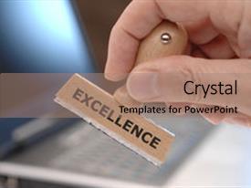 performance appraisal powerpoint templates | crystalgraphics, Presentation templates