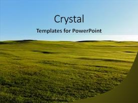 Windows xp powerpoint templates crystalgraphics presentation theme featuring photo similar to the windows background and a light blue colored foreground toneelgroepblik Choice Image