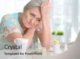 Elderly powerpoint templates crystalgraphics elderly powerpoint templates toneelgroepblik Choice Image