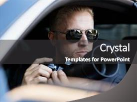 detective powerpoint templates | crystalgraphics, Presentation templates