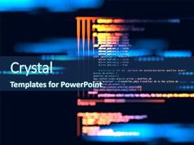 Templates za powerpoint image collections powerpoint template java powerpoint templates crystalgraphics ppt layouts having programming code abstract technology background background and a ocean toneelgroepblik Gallery