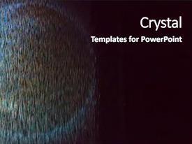 star trek powerpoint templates | crystalgraphics, Presentation templates