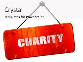 Salvation army powerpoint templates crystalgraphics presentation featuring salvation army charity 3d rendering vintage old image and a white colored foreground toneelgroepblik Image collections