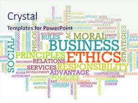 Powerpoint templates business ethics image collections social responsibility powerpoint templates crystalgraphics slide set featuring social responsibility business ethics and guidelines image and toneelgroepblik Gallery