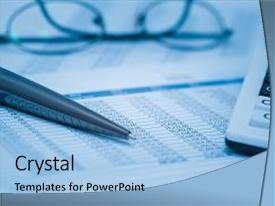accounting powerpoint templates | crystalgraphics, Modern powerpoint