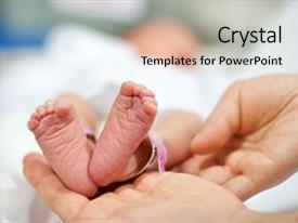 Obstetrics powerpoint templates crystalgraphics beautiful ppt with taken from newborn to obstetrics background and a light gray colored foreground toneelgroepblik Image collections