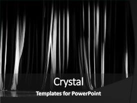 Powerpoint template award with filmstrip 12039 beautiful presentation featuring the theater between show image and a dark gray colored foreground custom template toneelgroepblik Choice Image
