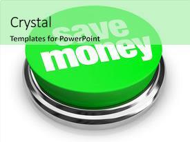 cost saving powerpoint templates | crystalgraphics, Modern powerpoint