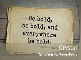 Bold powerpoint templates crystalgraphics beautiful slide set featuring victorian era be backdrop and a gray colored foreground toneelgroepblik Gallery