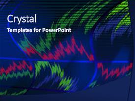 wall street powerpoint templates | crystalgraphics, Presentation templates