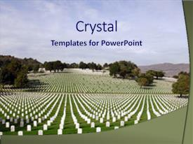 world war 1 powerpoint templates | crystalgraphics, Modern powerpoint